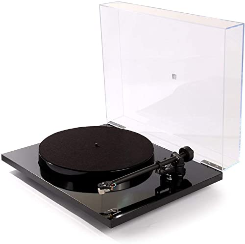 REGA – Planar 1 Plus Black