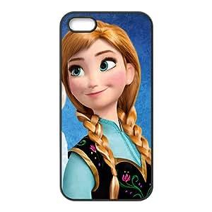 Frozen fresh lovely sister Cell Phone Case for iPhone 5S