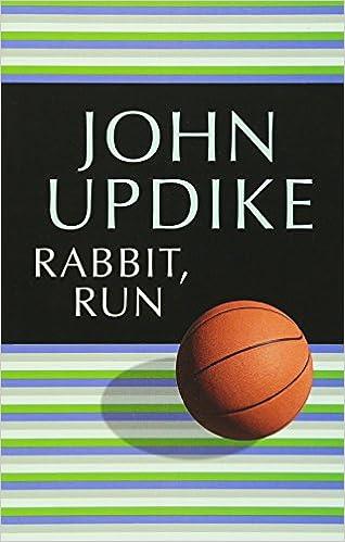 Image result for rabbit run john updike