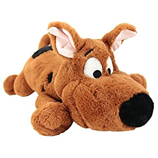"Animal Adventure | Scooby Doo | 20"" Collectible Plush, Brown"
