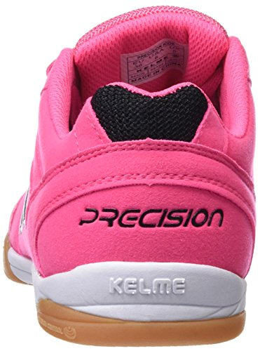 Precision Boys' Fucsia Low Pink Top Sneakers Kelme 154 q6w541nq