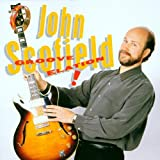 Scofield, John Groove Elation Jazz Rock/Fusion