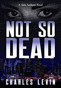 Not So Dead by Charles Levin ebook deal