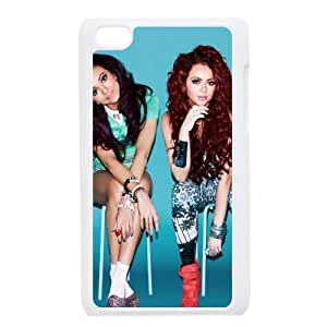 ipod 4 phone cases White Little mix fashion cell phone cases YRTE0197285