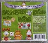 Garfield's Typing Pal Deluxe De Marque