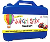 Wikki Stix Traveler Gear Art And Craft Toys, 2017 Christmas Toys