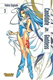 Candidate for Goddess 03