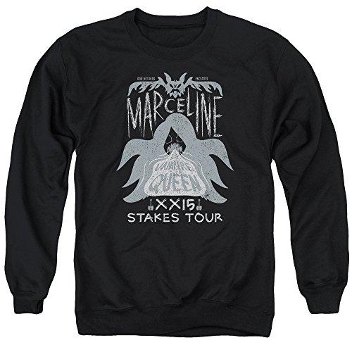 Black Adventure De Homme Pull Pour Concert Time Marceline nqwSFCq80