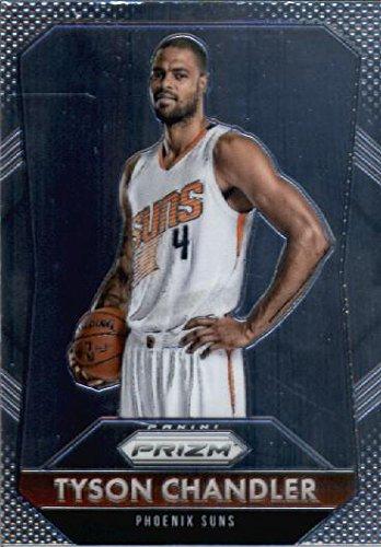 2015-16 Panini Prizm #69 Tyson Chandler NBA Basketball Trading Card