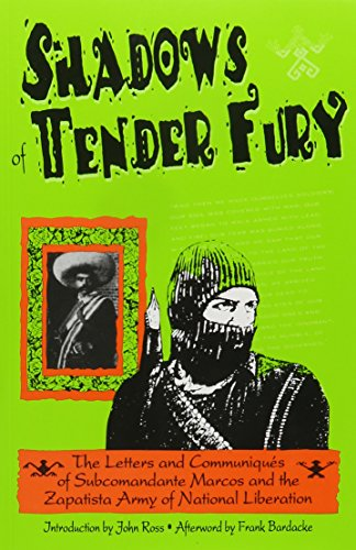 Shadows of Tender Fury