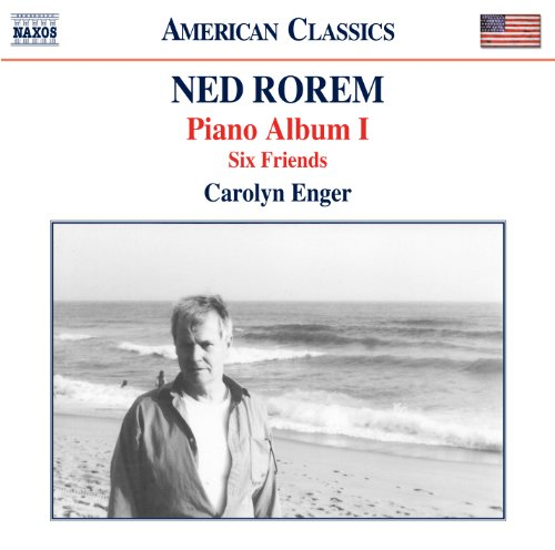 Piano Album I 40 Chords For Mark On April First By Carolyn Enger On