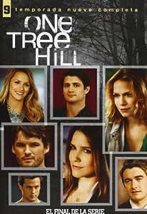One Tree Hill - 9ª Temporada [DVD]