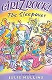 img - for Girlz Rock 04: The Sleepover book / textbook / text book