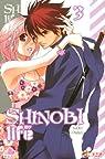 Shinobi Life, Tome 3 par Conami