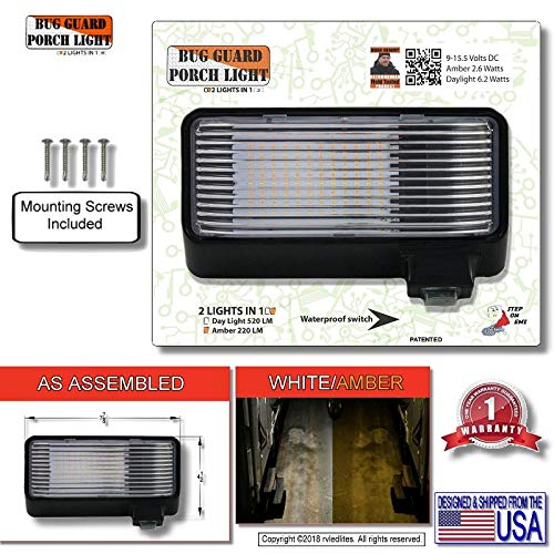 Low Amp Flood Lights in US - 6