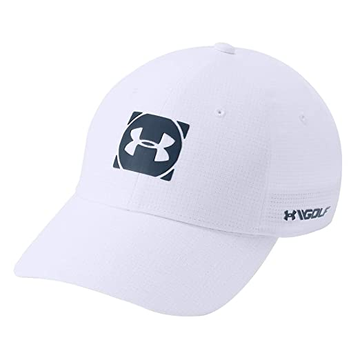 b9641b19 Amazon.com: Under Armour Jordan Spieth PGA Champ 3.0 Tour Golf Cap ...