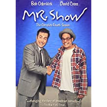 Mr. Show: The Complete Fourth Season