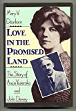 Love in the Promised Land, Mary V. Dearborn, 0029080908