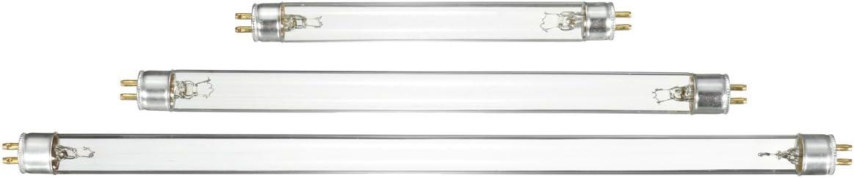 MYAMIA 4W//6W//8W Uv Desinect Desinfektion Lampe Tube Sterilisator Gl/ühbirne T5-4W