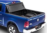 bak ram 1500 tonneau cover - BAK Industries BAKFlip G2 Hard Folding Truck Bed Cover 226203 2002-18 DODGE Ram W/O Ram Box 6' 4