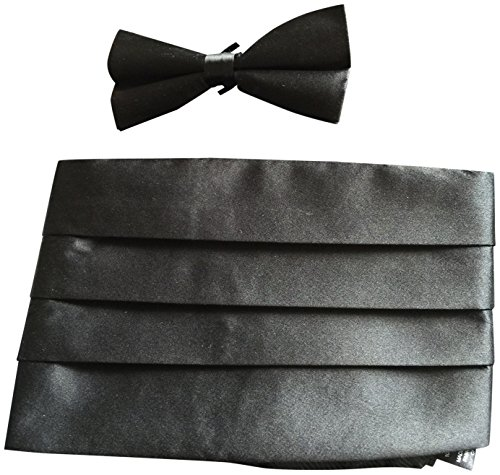 saks-fifth-avenue-100-silk-formal-bow-tie-cummerbund-gift-set-black