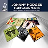 7 Classic Albums - Johnny Hodges
