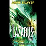 Origins: The Lazarus War, Book 3 | Jamie Sawyer