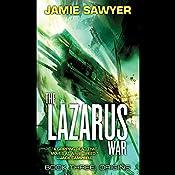 Origins: The Lazarus War, Book 3 | Jamie Sawyer