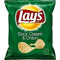 Lay's Sour Cream & Onion, 28.3 g