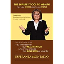 The Sharpest Tool To Wealth: How Your Words Create Your World