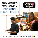Epson T202 Claria Standard-Capacity Ink Cartridge