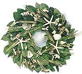 Nantucket Starfish Beach Wreath