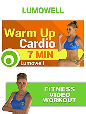Warm Up Cardio - Fitness Video Workout