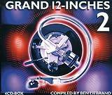 Grand 12 Inches 2 [Importado]