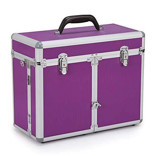 top-performance-professional-grooming-tool-cases-durable-and-versatile-aluminum-cases-designed-for-t