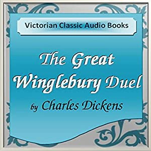 The Great Winglebury Duel Audiobook