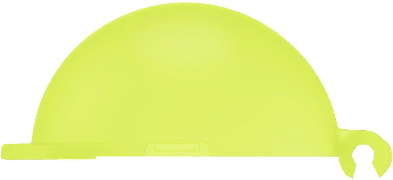 Sigg 8282.90 Kbt Dust Cap Transparent Carded