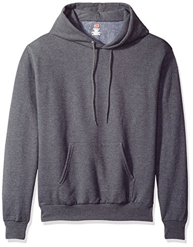 Zipper Hooded Fleece - 8