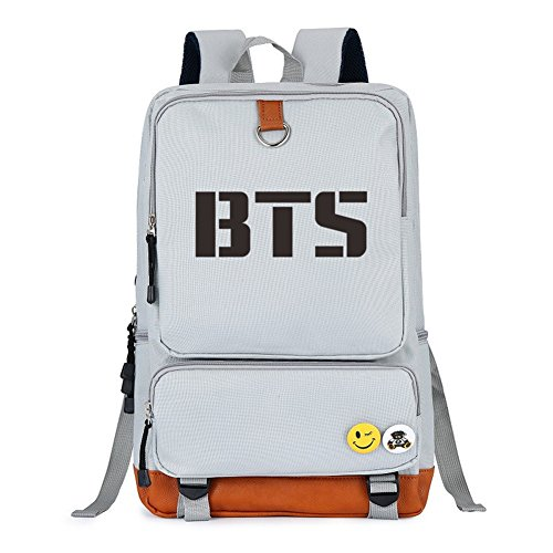 Backpack Shoulder Women Bag Starry School Bag Sky for Casual BTS V Men tBpqfW