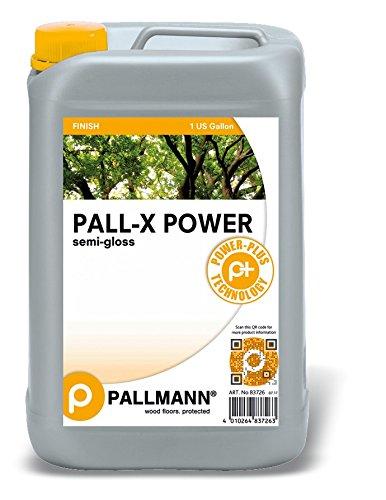 Pall-x Power Ultra Matte