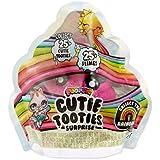 Girls Hairdorables Doll with Jojo Siwa Bow Gift...