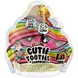 Poopsie Cutie Tooties Surprise Collectible Slime & Mystery Character, Multicolor