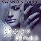 Moon Spell | Samantha Young