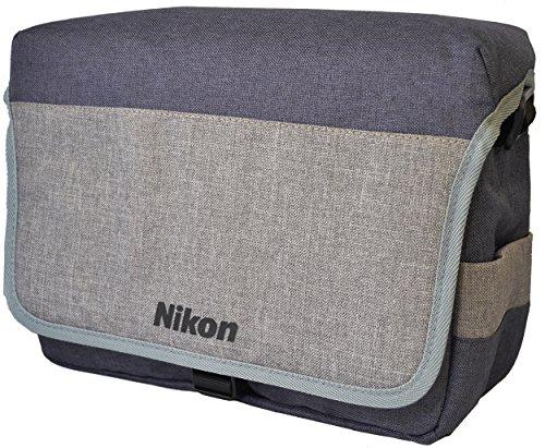 Neue Original Nikon CF-EU11 CF-EU11 SLR SYSTEM BAG / Systemtasche / DSLR Kamera Tasche für Nikon D810A D810 D800 D800E D7200 D7100 D7000 D750 D610 D600 D5500 D5300 D5200 D5100 D5000 D3300 D3200 D3100 D3000 D300S D300 D40 D60 D80 D90 D610 D4 DF