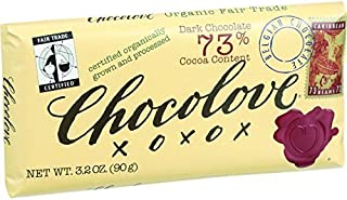 product image for Chocolove Choc Bar Dark 3.2 oz (Pack Of 12) ( Value Bulk Multi-pack)
