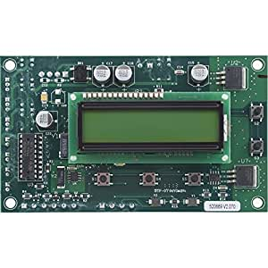 Pentair 520941Z Sun Touch - Pool oder Spa Einzelkörper Circuit Board