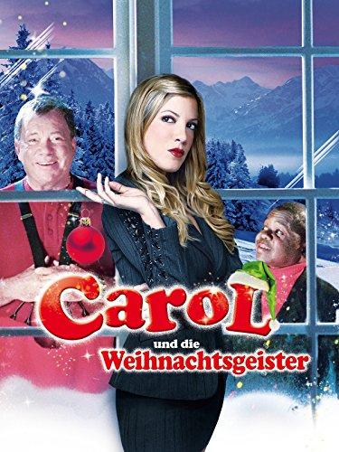 Carol und die Weihnachtsgeister Film