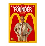 Buy Founder, The