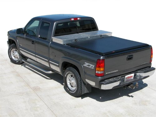 Access 62199 Tool Box Edition Roll-Up Tonneau Cover