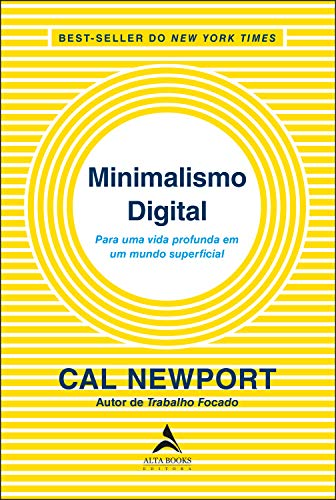 Minimalismo Digital profunda mundo superficial ebook